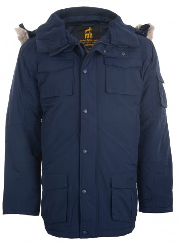 Winterjacke | Herrenjacke | Outdoorparka