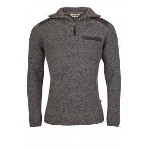 Brooksville Mens Knitted Sweater
