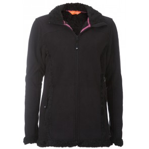 "LifeLine Fleecejacke Modell ""Arraba"""