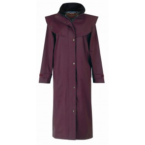 Malvern Ladies Bush Coat