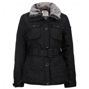 Winterjacke  Sublevel